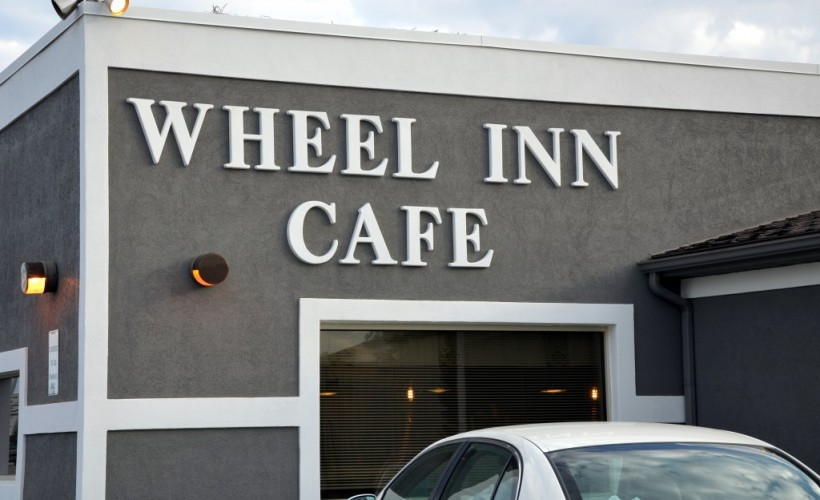Welcome to Watertown Wheel Inn